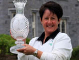 Solheim Cup Captain Takes CPI Course