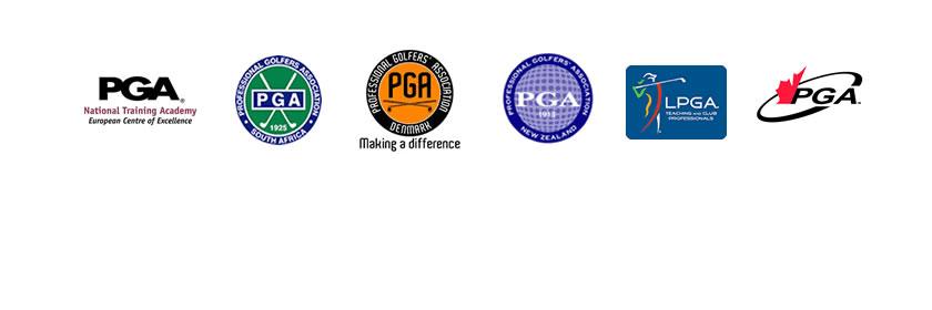 PGA Logos