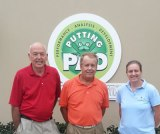 CPI Course is Eye Opener for PGA Professional Larry and His Students