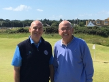 PGA in Scotland Professional Embarks on New Business Venture