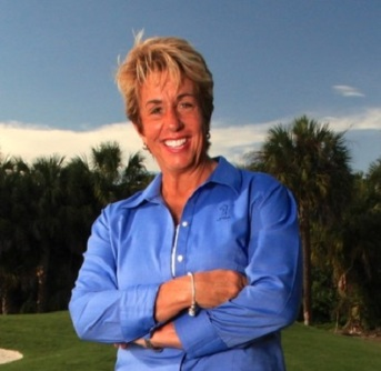 Deb Vangellow, LPGA Master Professional , President of the LPGA's Teaching and Club Professionals and CPI