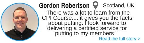 GordonRobertson