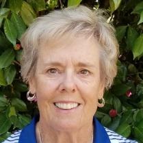 Certified Putting Instructor Sue Vreeland