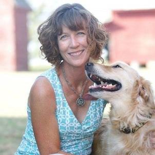 LPGA Member and CPI Jodi Stambaugh