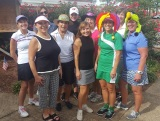 Celebrating Women's Golf!