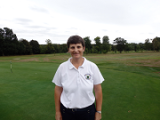 CPI Tebbet Shares Her Passion, Helping Golfers Putt Better