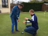 CPI Lowdean's Putting Expertise Helps Golfers Lower Scores
