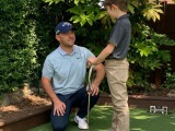 From Tour to Teaching: How CPI Coles is Helping His Students Putt Better